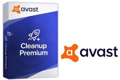 Avast Cleanup Premium Activation code