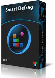Smart Defrag 6 Pro Key