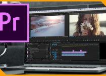 Adobe Premiere Pro Serial Key