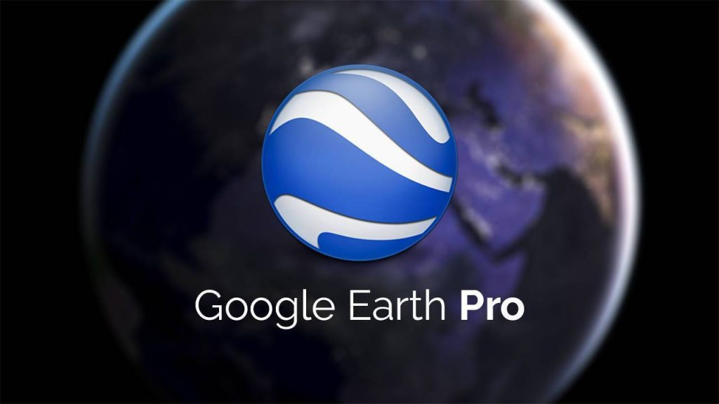 Google Earth Pro Serial Key