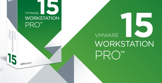 Vmware Workstation Pro Serial Key