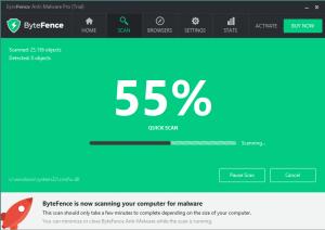 Bytefence Licence Key