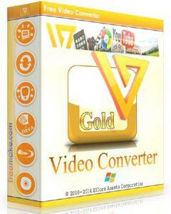 Freemake Video Converter pro serial key