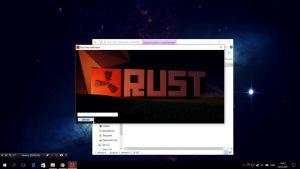 rust steam key free 2020