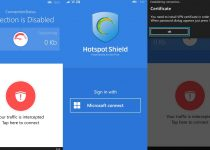 Hotspot Shield 10.2.3 Serial Key