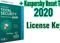 Kaspersky Internet Security July 2020