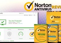 Norton Antivirus 22.19.8.65 Crack with Activation Serial Key