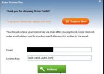 Driver Toolkit License Key Version 8.5