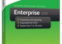 QuickBooks Enterprise 18.0 R3 License Key