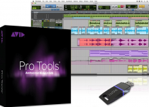 AVID Pro Tools 2019.12 Serial Key