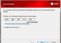 trend micro activation code free 2020