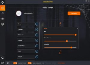 Voicemod Pro 1.3.6 License Key 100% Working - Pro Serial Keys