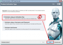 Eset Nod32 License Key Free