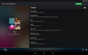 Spotify Premium 8.5.66.1002 APK Mod