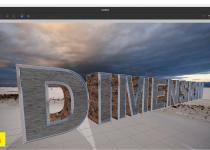 Adobe Dimension 3.3.0 serial key
