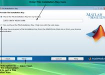 MATLAB Serial Key 2020