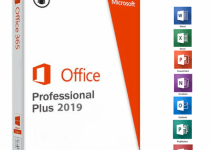 Microsoft Office 2019 for Mac Serial key