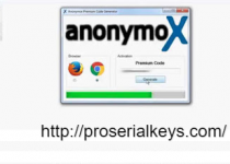 ANONYMOX PREMIUM License CODE