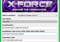 Corel Draw X7 Keygen Generator Free