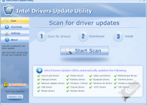 Intel Driver Update Utility Full Crack