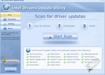 Intel Driver Update Utility Full Crack