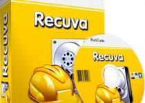 Recuva Crack License Key