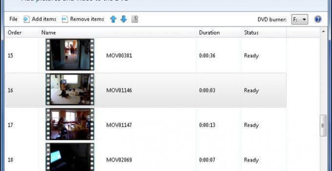 Windows DVD Maker Registration Code