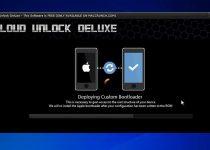iCloud Unlock Deluxe Crack Download