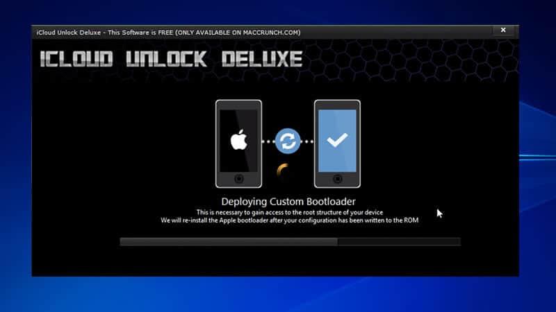 Icloud Unlocker V1.7 Serial Key