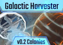 Galactic Harvester Crack