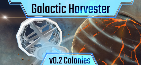 Galactic Harvester Crack