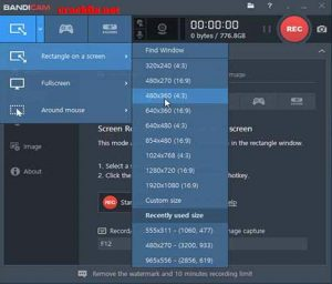 Bandicam Serial Key 100% Working - Pro Serial Keys