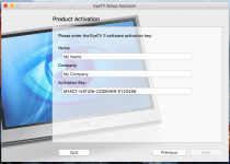EyeTV 4 Activation Key