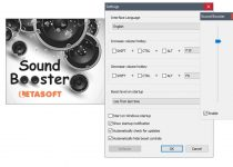 Letasoft Sound Booster Crack Key 100% Working