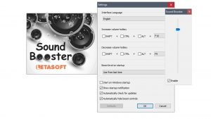 Letasoft Sound Booster Crack Key 100% Working