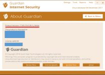 Guardian NetSecure Crack Key 100% Working