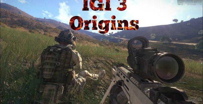 IGI 3 Activation Key 100% Working