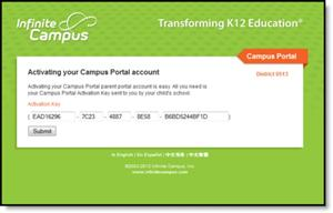 Infinite Campus Activation Key 100% Working