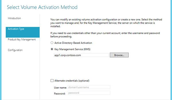 KMS Activation Key