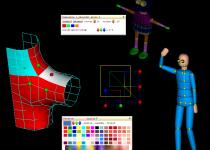 Seamless 3D Serial Number Crack