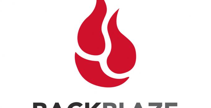 Backblaze license key