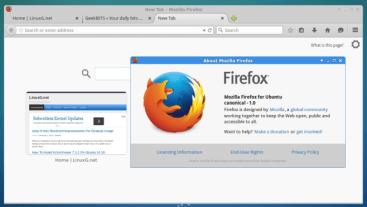 Mozilla Firefox Browser crack key