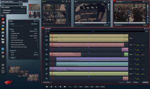 YYLightworks video editor